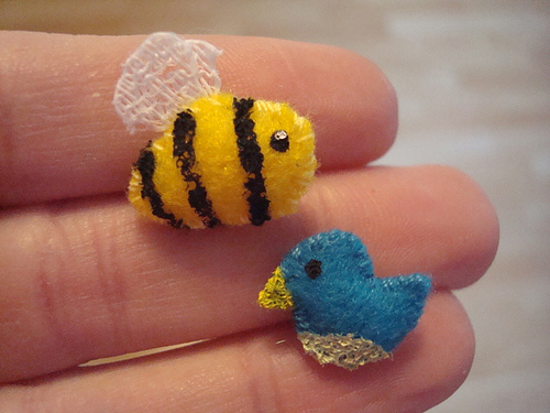 Birdsbees